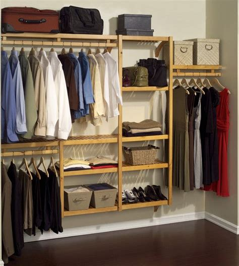 open closet ideas wooden open closet open closet ideas