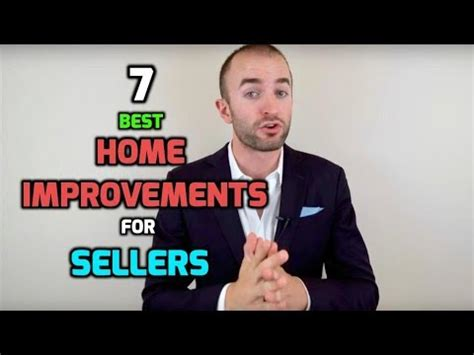 best home improvements for resale 7 home improvements to