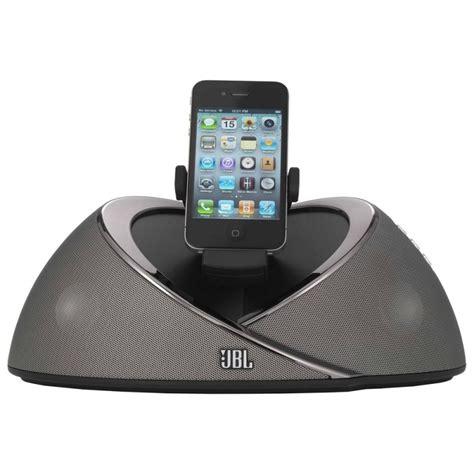 Speaker Jbl Iphone onbeat air ipod iphone wireless jbl speaker dock with airplay