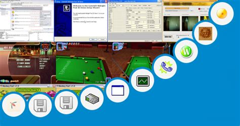 Modem Pool Universal universal modem unlocker software usb monitor and 7 more