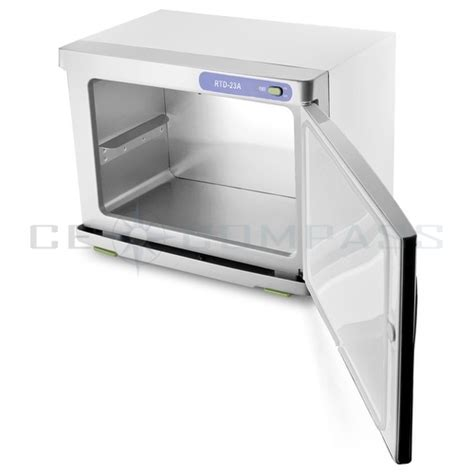 Commercial Towel Warmer 2 In 1 Uv Sterilizer Towel Warmer Cabinet Spa