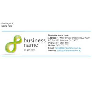 business card email signature email signature s b company registration