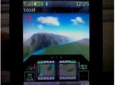 voxel terrain engine for mobile phone 3D games j2me on ... J2me Games