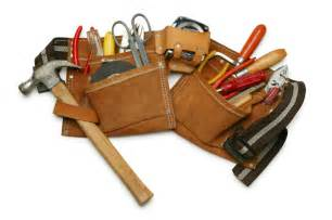 The solopreneur s tool belt which marketing tools are right for your