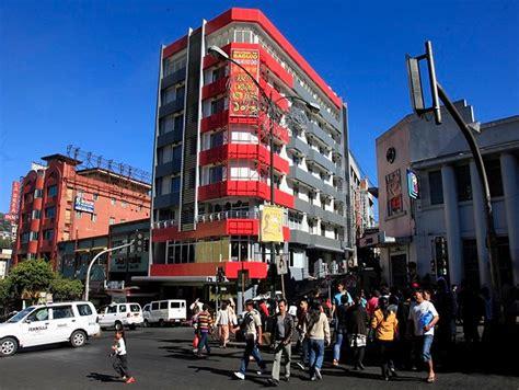 agoda call center city center hotel baguio city proper baguio