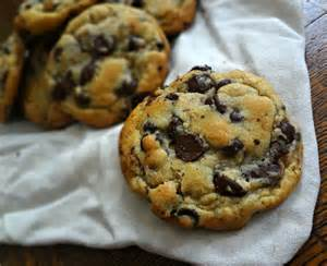 Cooking actress the new york times best chocolate chip cookie recipe