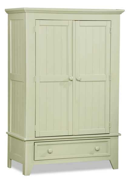 Green Armoire by Green Tv Armoire 417g Afw