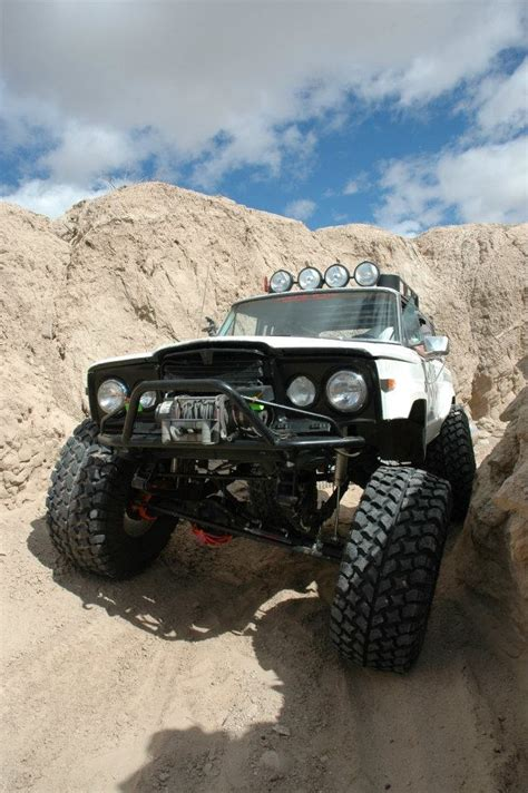 For Jeeps Only J20 The Only Jeep I Like Cars Motorcycles