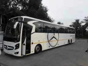 Buses Mercedes Mercedes India Travel Forum Bcmtouring