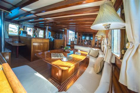 cabin charter cabin charter on a traditional croatian gulet alisa or