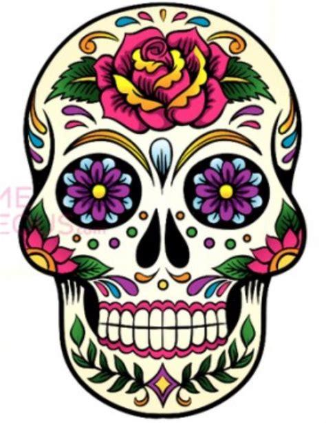 imagenes de calaveras sexis calavera mexicana mexican skull pinterest