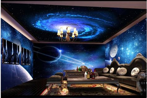 solar system wall mural wallpaper photowall home space wallpaper for rooms home design