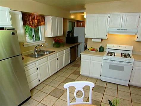 painting your kitchen for resale hgtv