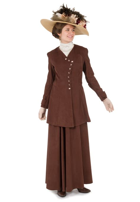 Match the characters: Edwardian Fashions for your Downton