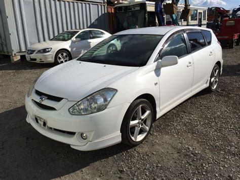 Toyota Caldina 4wd Toyota Caldina 2 0 Zt 4wd 2003 Used For Sale
