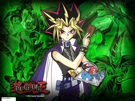yu gi oh yu gi oh images yami yugi hd wallpaper and background