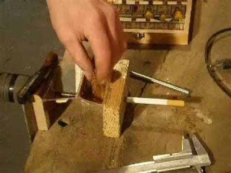 diy cigarette cigarette rolling machine