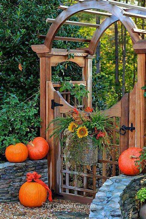 Garden Gate Garden Ideas Wow 22 Beautiful Garden Gate Ideas To Reflect Style Scaniaz