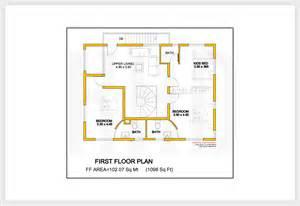 ground floor house plans 1000 sq ft