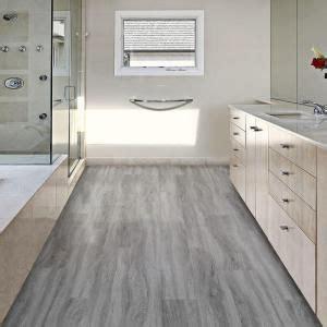 allure bathroom flooring allure isocore 7 1 in x 36 8 in lido wood resilient