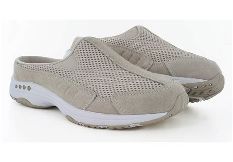easy sport shoes womens easy spirit traveltime slip on
