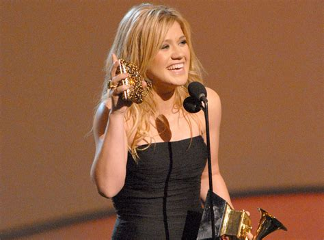 Has Clarksons Management by Clarkson Thought She Had Cancer At The 2006 Grammys