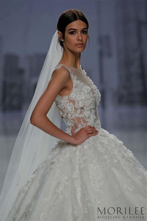 Maritza Dress morilee madeline gardner maritza wedding dress walk