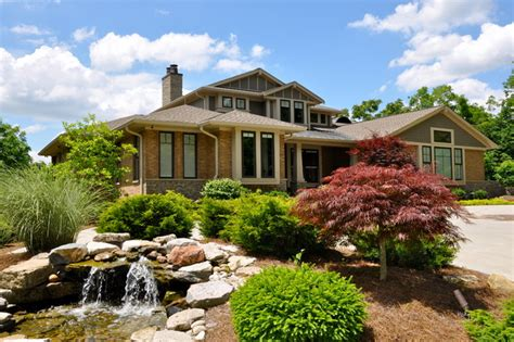 cincinnati landscaping traditional landscape
