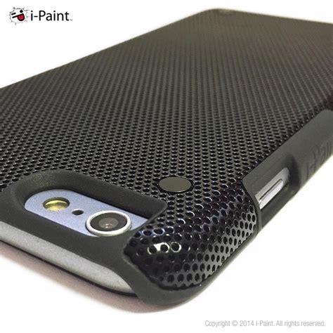 Promo Hardcase Rubber Cover For Iphone 6 Terlaris ipaint black mc for iphone 6 iphone 6s black price