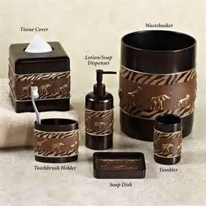 Bathroom Decor Accessories South Africa Meer Dan 1000 Idee 235 N Leopard Bathroom Decor Op