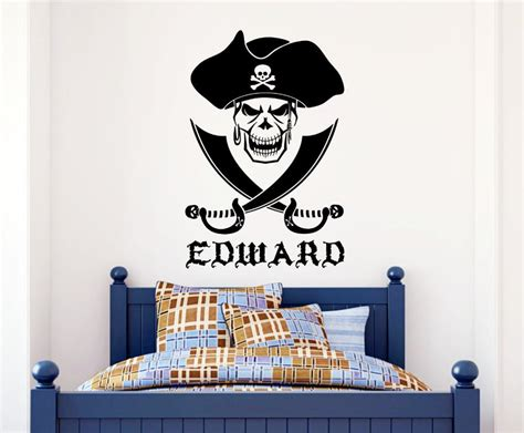 pirate accessories for bedroom cool pirate bedroom decor office and bedroom