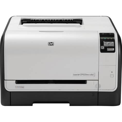 Printer Laser Colour Hp hp laserjet pro cp1525nw color laser e printer ce875a bgj b h