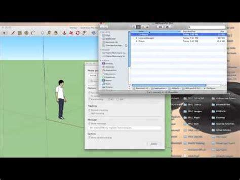 tutorial sketchup mac sketchup plugin unfoldtool development 展開図 mac install