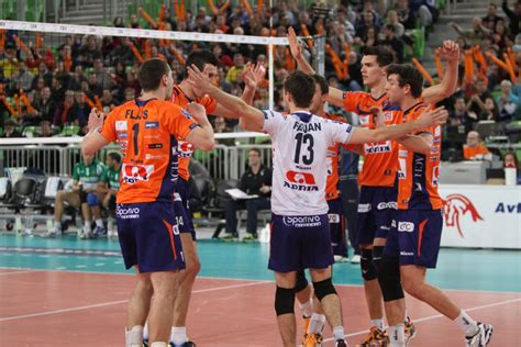 Bre Banca Lannutti Cuneo by Ach Volley