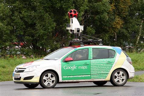 google images car google street view cars want to scan your city for gas leaks