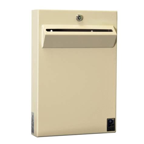 Xceed Gift Letter Protex Lpd 161 Wall Mount Drop Box