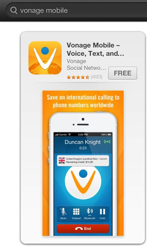 vonage mobile app 50 itunes play gift card