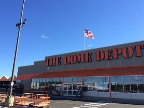 Home Depot Bustleton by Installation Or Building Equipment In