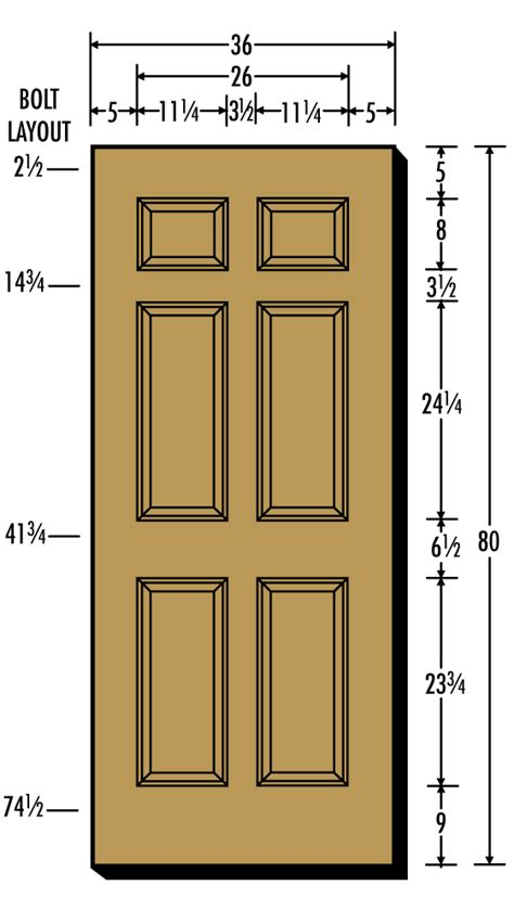 How Is A Standard Door Standard Doors Standard Composite Front Door Range Quot Quot Sc