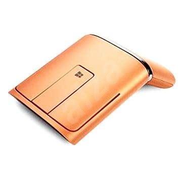 Mouse Lenovo N700 Original Orange lenovo dual mode wl touch mouse n700 orange alzashop