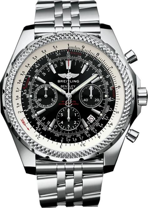 Breitling A2536212/B686 Bentley Men's Watch   WatchMaxx.com