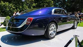 Rolls Royce World World S Most Expensive Car 12 8 Million Rolls Royce