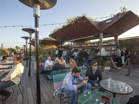 top bars in hollywood l p rooftop bar bars in west hollywood los angeles