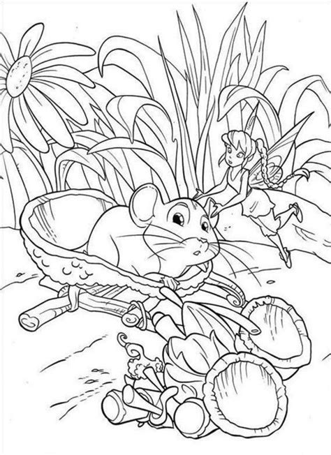 free printable coloring pages no downloading print or tinkerbell free printable coloring pages