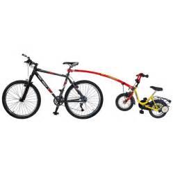 Canadian Tire Trail Gator Barra Per Rimorchio Tandem Per Bicicletta Bambini Trail