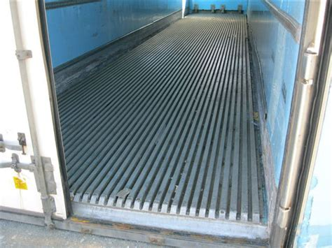 insulated storage container 40ft insulated shipping containers gateway container