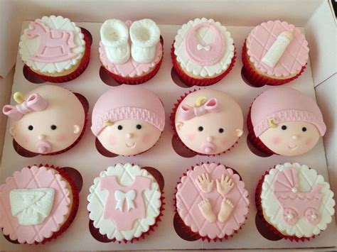 Baby Shower Cupcake Ideas by Best 25 Baby Cupcakes Ideas On Baby