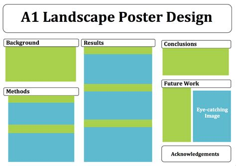how to create a poster in powerpoint 2007 poster making templates