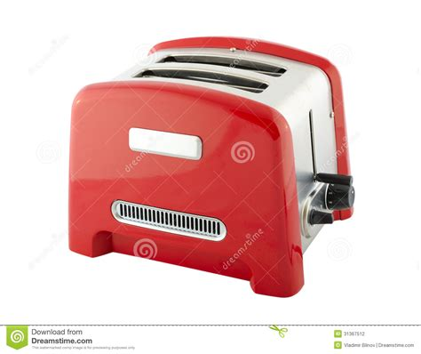 Time Toaster Toaster Stock Photography Image 31367512