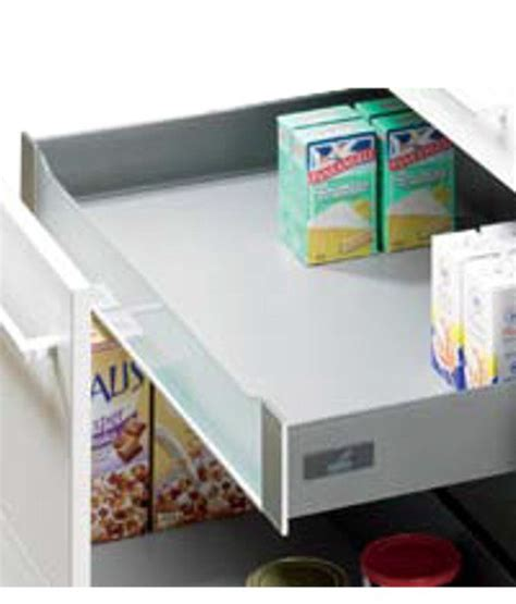 buy hettich walled drawer system 70 mm at
